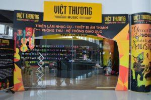 Cửa hàng Viet Thuong Music