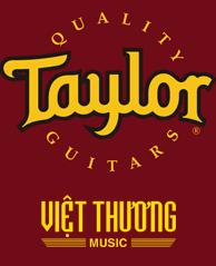 Taylor Guitars Việt Nam