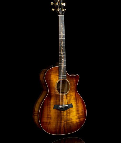 dan guitar taylor k24 ce 1