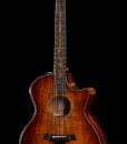 dan guitar taylor k24ce