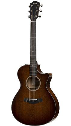 guitar taylor 522 ce Grand Theatre 1