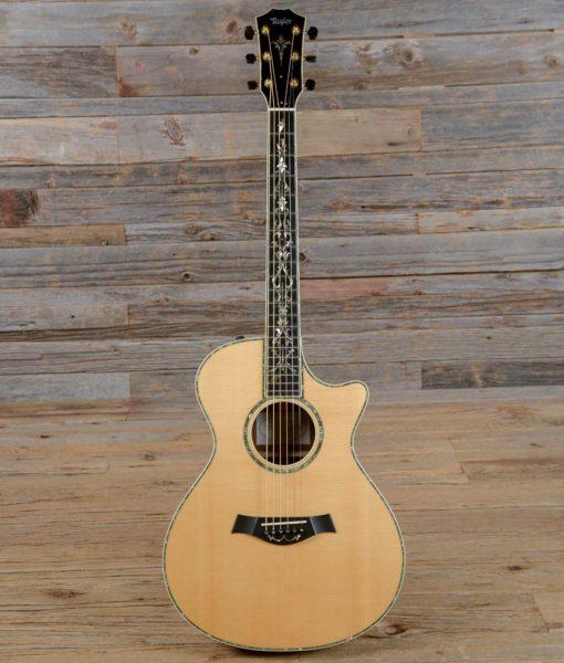 guitar taylor ps 12ce
