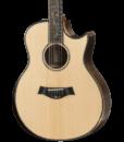 dan guitar Taylor PS16 CE 2
