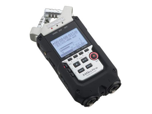 thiết bị thu âm zoomh4npro