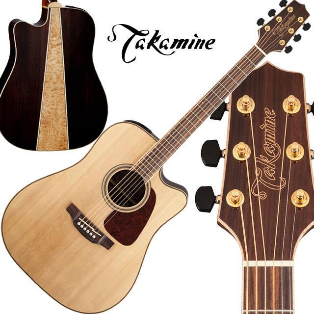 Mua đàn guitar Takamine nên quan tâm đến chất lượng hay mức giá?