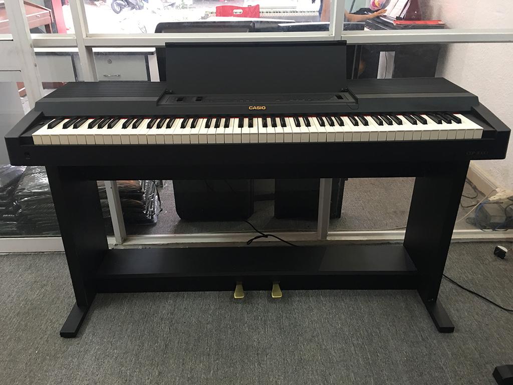 Kết quả hình ảnh cho đàn piano casio