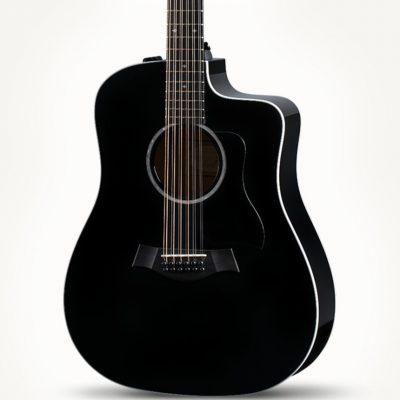 Đàn guitar Taylor 250 BLK DLX