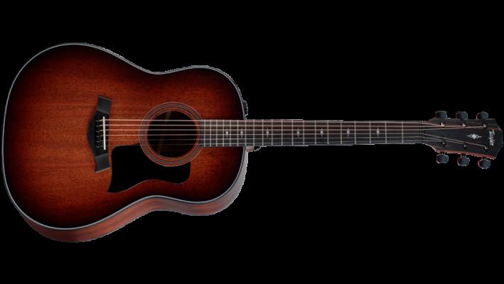 acoustic 327e