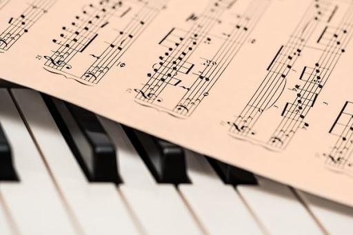 lý luận âm nhạc