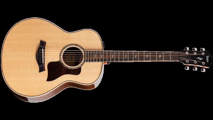đàn guitar taylor 811e