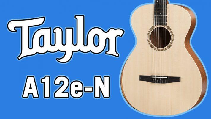 Những cây đàn thuộc Academy Series của Taylor sẽ truyền cảm hứng cho mọi người dù làngười chơi mới haynhững người chơi đã có kinh nghiệm, đang tìm kiếm một cây đàn guitar tuyệt vời với mức giá phải chăng.