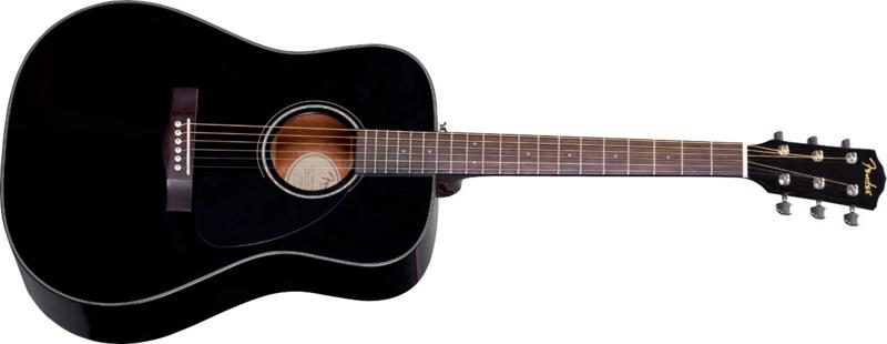 Nên mua đàn guitar loại nào cho người mới học chơi? 2