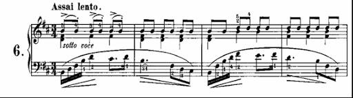 Vai trò của hòa âm trong chơi nhạc 1