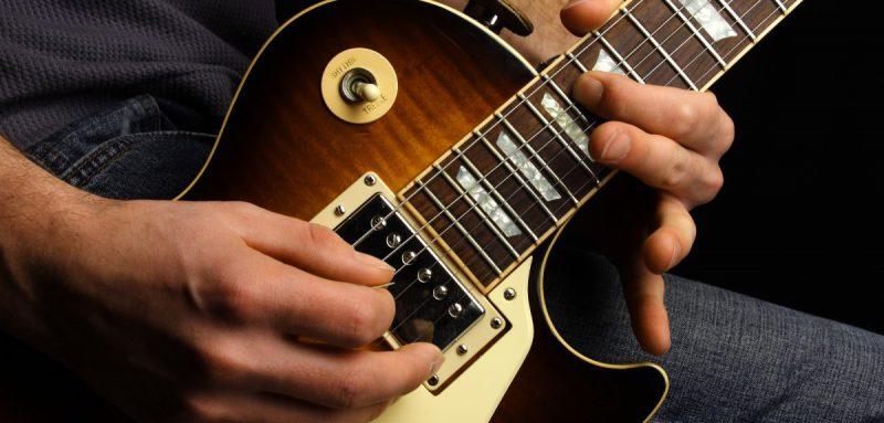 Bí quyết học guitar lead tốt nhất 1