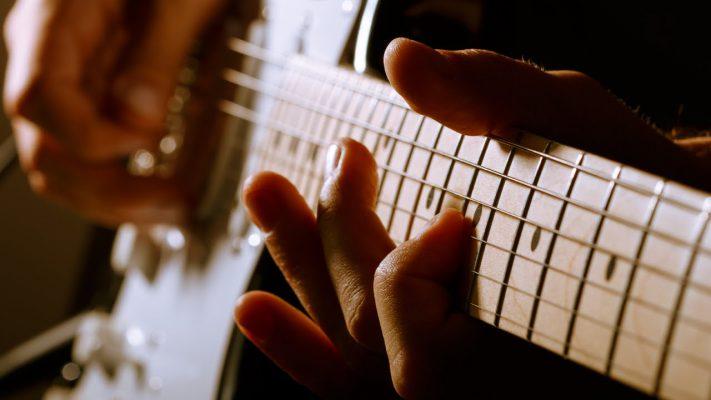 Bí quyết học guitar lead tốt nhất 2