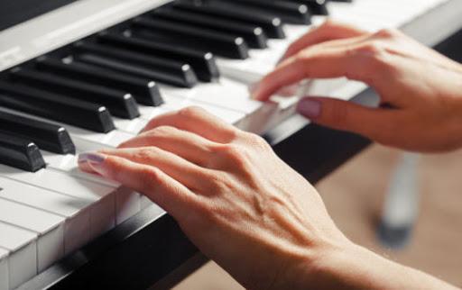 Cách học đàn piano cơ bản 2