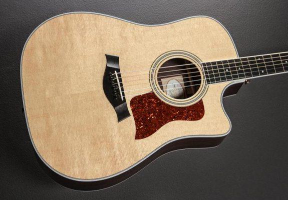 Có nên mua đàn guitar Taylor không? 1