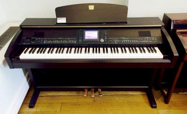 Mua đàn piano cũ nên biết điều gì? 1