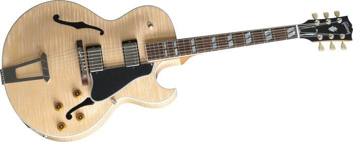 Sự tuyệt vời của đàn guitar Gibson 1