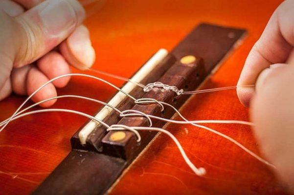 Mỗi dây đàn guitar đều có ý nghĩa riêng 1