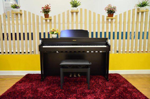 Yếu tố đánh giá một cửa hàng bán đàn piano có uy tín 1