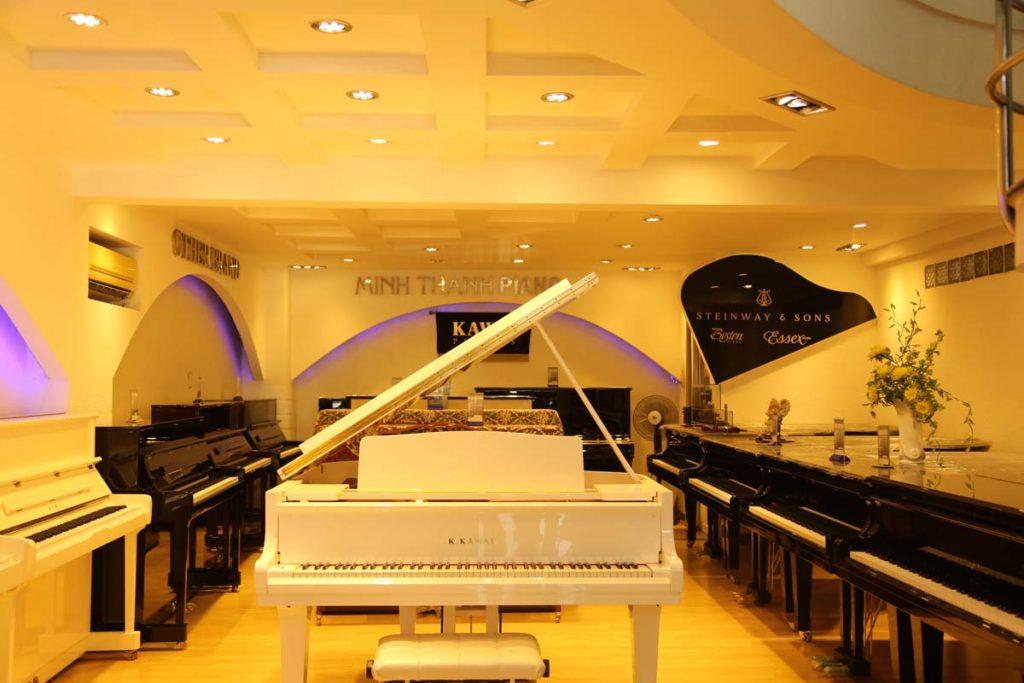 minh thanh piano