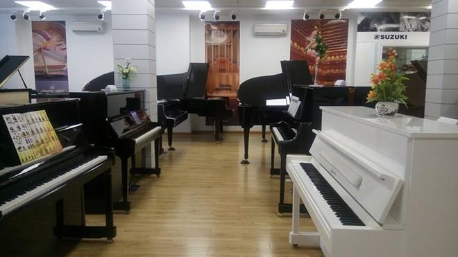 piano điện tphcm